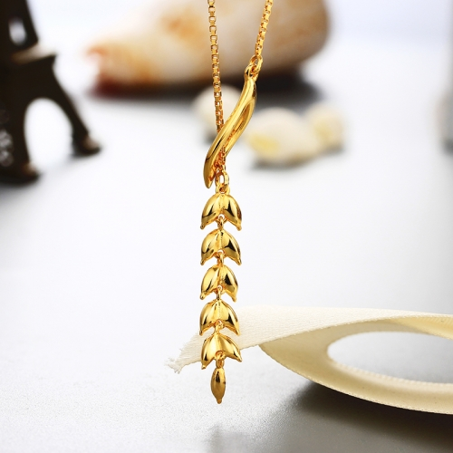 925 sterling silver gold plated string charm necklaces