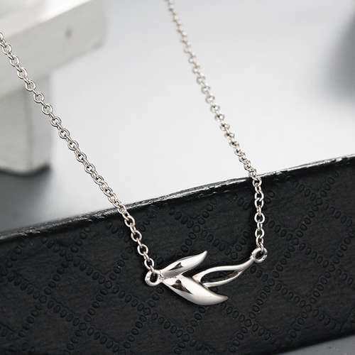925 sterling silver unique charm pendant necklaces